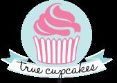 TrueCupcakes Logo