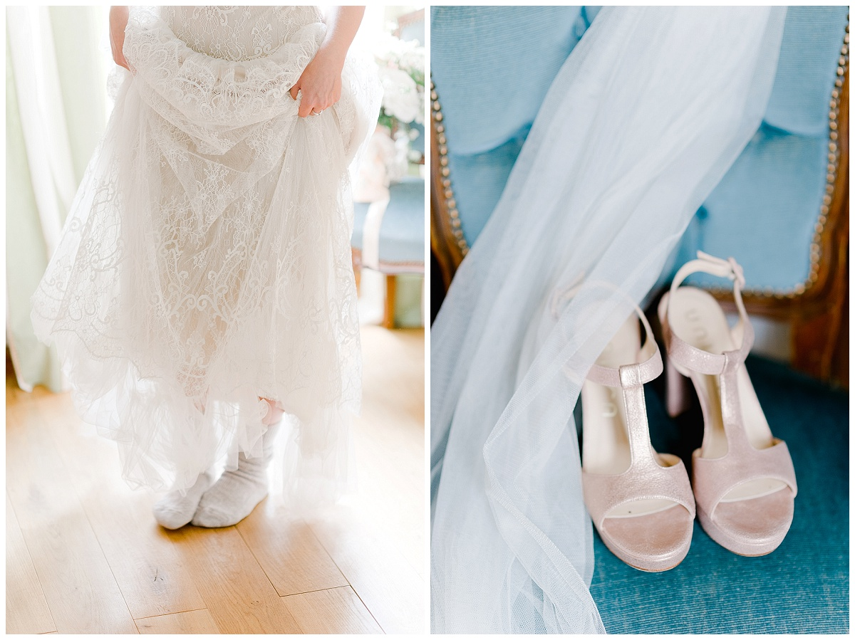 Hochzeit - 093