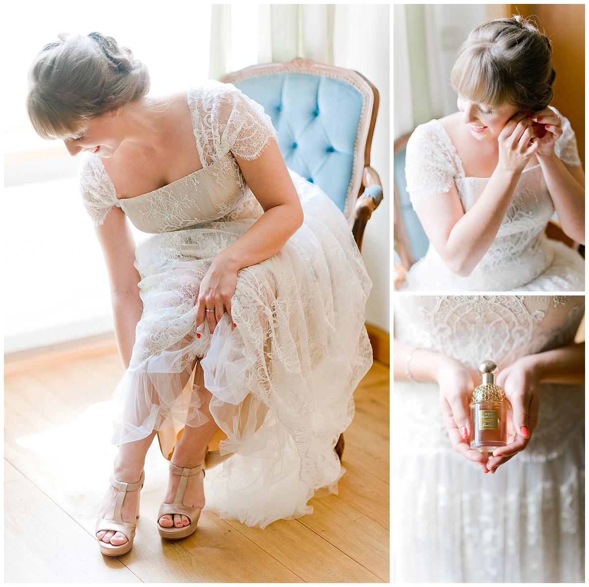 Hochzeit - 098
