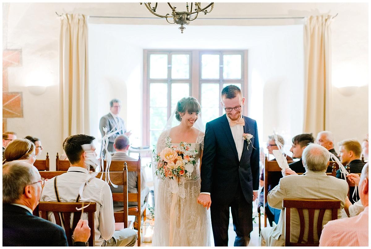 Hochzeit - 316