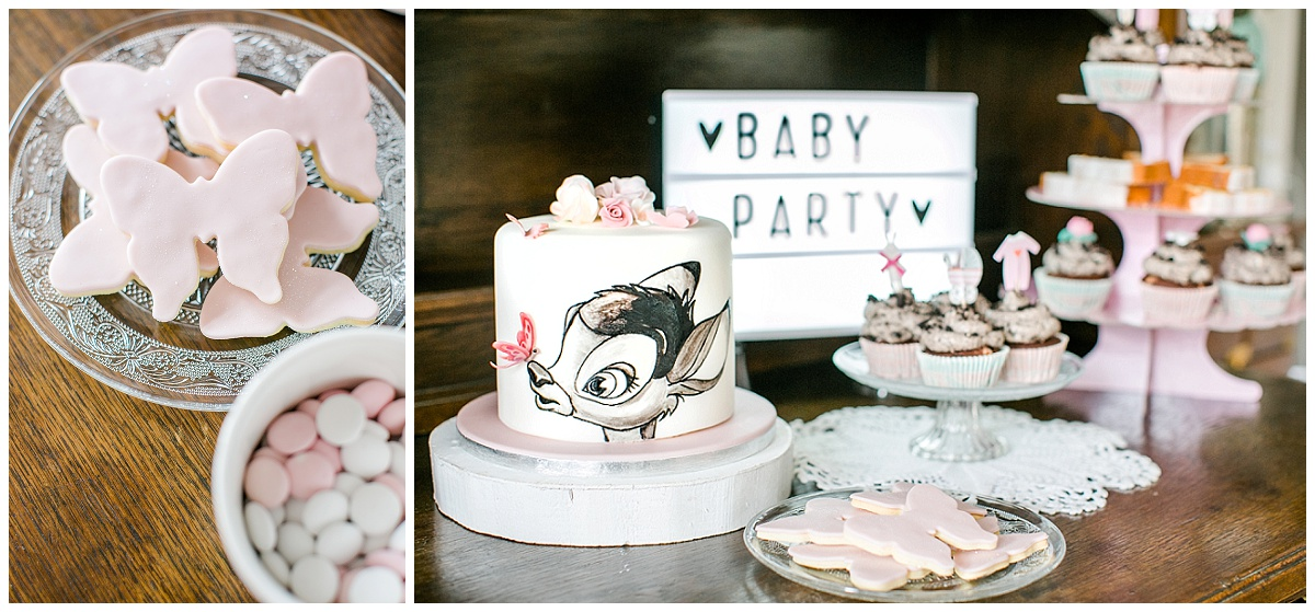 Babyparty - 35